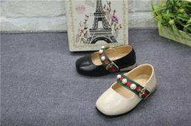 歐美小童鞋